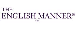 С октября 2015 года TopTable начинает сотрудничество с компанией English Manner